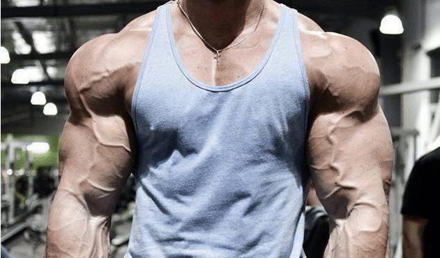 bodybuilder steroids
