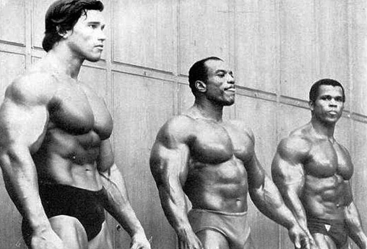 The Golden Era of Bodybuilding: Why Did They Look Better?