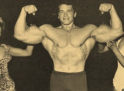 How to Get Bigger Arms: From 12-17 Inches