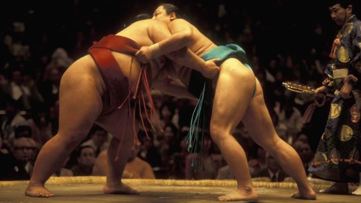 big sumo