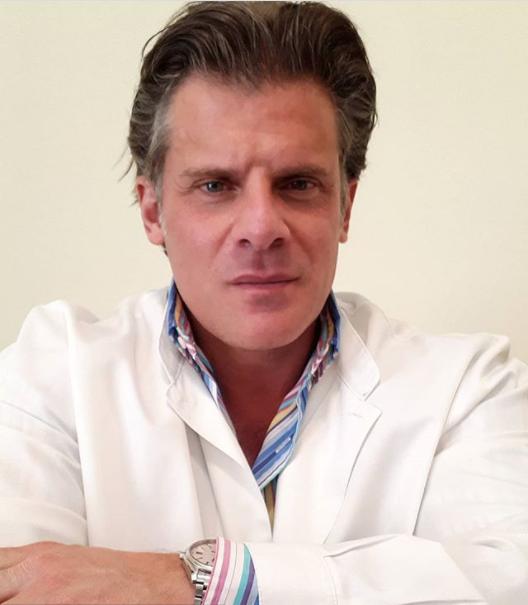 Dr George Touliatos