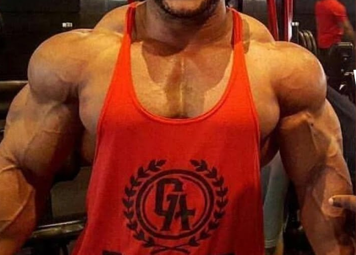 steroid traps and shoulders
