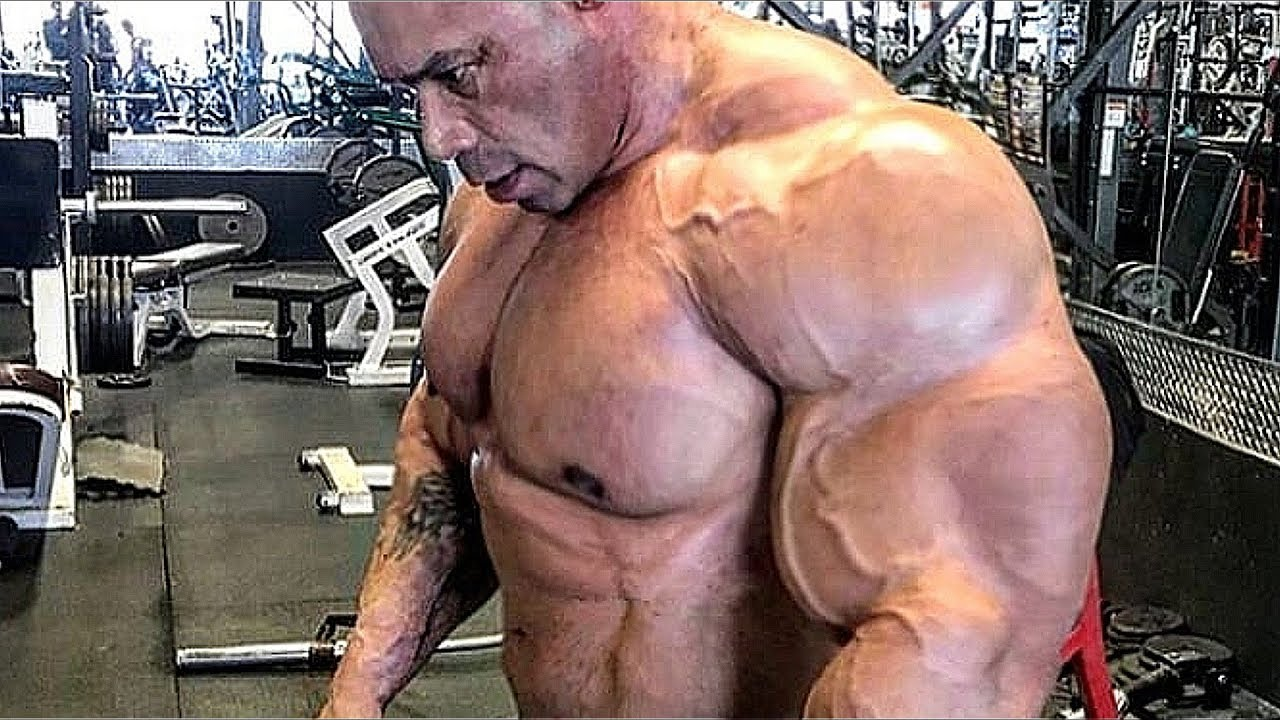 Different Types of Anabolic Steroids (Profiles)