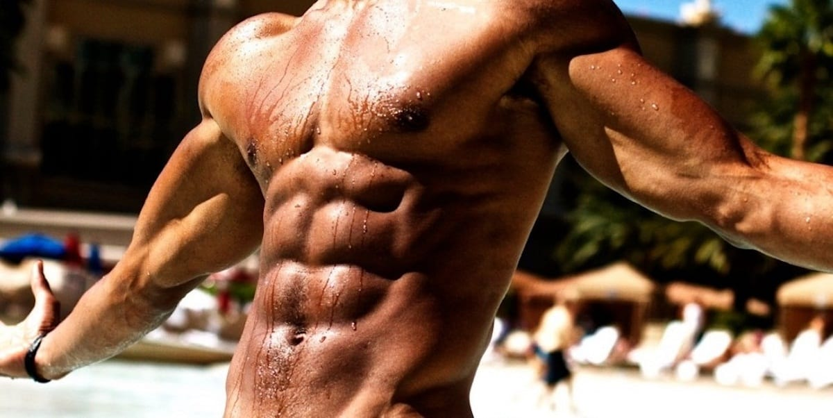 Top 10 Core Exercises (For Thicker Abdominals)