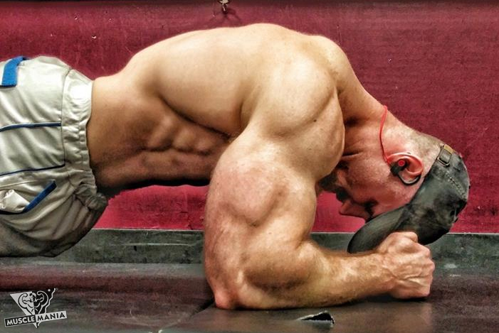 The History of the Plank Exercise