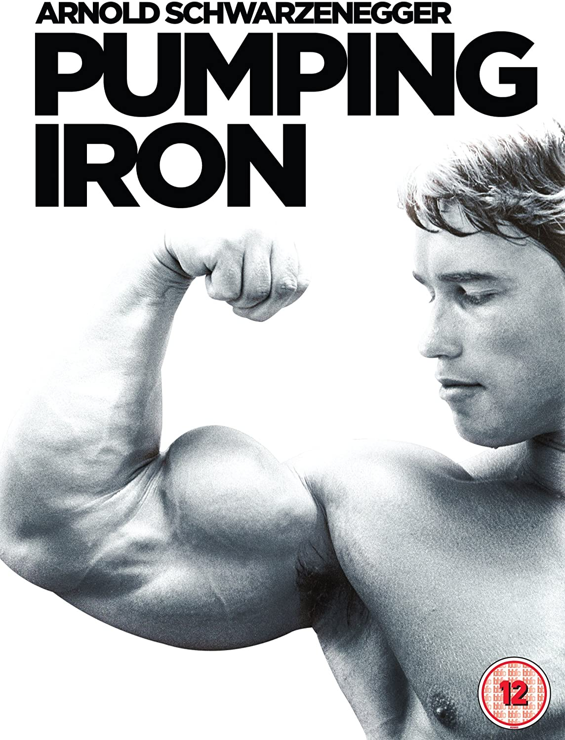 Pumping iron review